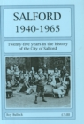 Image for Salford 1940-1965 : Twenty-Five Years in the History of the City of Salford