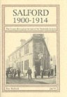 Image for Salford 1900-1914 : The County Borough at the Start of the Twentieth Century
