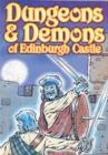 Image for Edinburgh Castle Horror and Adventure Stories