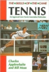 Image for Tennis  : an approved Lawn Tennis Association publication