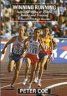 Image for Winning running  : successful 800m & 1500m racing and training