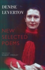 Image for New selected poems