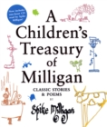 Image for A children's treasury of Milligan  : classic stories & poems