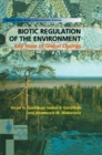 Image for Biotic regulation of the environment  : key issue of global change