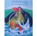 Image for The children of Lir  : a Celtic legend