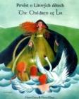 Image for The children of Lir