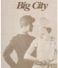 Image for Kurt Jooss  : big city