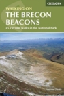Image for The Brecon Beacons  : a walkers' interpretation guide