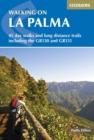 Image for Walking on La Palma  : the world's steepest island