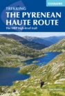 Image for The Pyrenean Haute route  : the HRP high-level trail