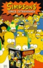 Image for Simpsons' Comics Extravaganza