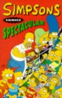 Image for Simpsons comics spectacular