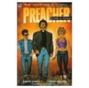 Image for Preacher  : gone to Texas : Gone to Texas