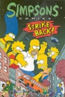 Image for Simpsons comics strike back