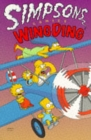 Image for Simpsons comics wingding