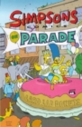 Image for Simpsons comics on parade