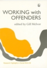 Image for Working with Offenders