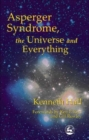 Image for Asperger syndrome, the universe and everything