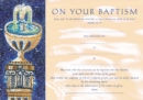 Image for Baptism Certificates Traditional (pack of 20)