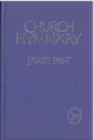 Image for Church Hymnary 4 Large Print