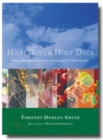 Image for High Days and Holy Days : 30 Contemporary Hymns for Festivals of the Christian Year