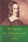 Image for Heaven in Ordinary : George Herbert and His Writings