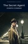 Image for The secret agent  : a simple tale