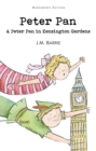 Image for Peter Pan & Peter Pan in Kensington Gardens