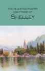 Image for The Selected Poetry & Prose of Shelley