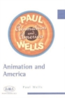 Image for Animation and America