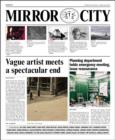 Image for Mirrorcity  : 23 London artists