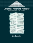 Image for Language, power and pedagogy  : bilingual children in the crossfire