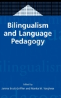 Image for Bilingualism and language pedagogy
