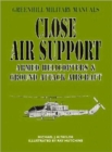 Image for Close air support  : armed helicopters and ground attack aircraft