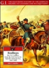 Image for Redlegs  : the U.S. Artillery from the Civil War to the Spanish-American War, 1861-1898