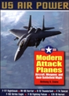 Image for Modern attack planes