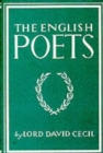 Image for The English poets