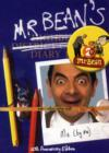 Image for Mr Bean's diary