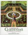 Image for A nation of gardeners  : how the British fell in love with gardening