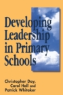 Image for Developing leadership in primary schools
