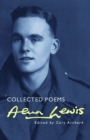 Image for Alun Lewis  : collected poems