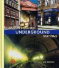 Image for London's disused underground stations
