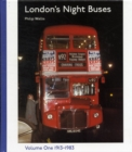 Image for London's Night Buses : v. 1