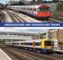 Image for Underground and Overground Trains