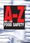 Image for The A-Z of food safety