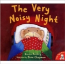 Image for The very noisy night
