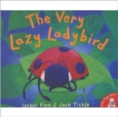 Image for The very lazy ladybird