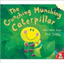 Image for The crunching munching caterpillar