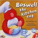 Image for Boswell the kitchen cat