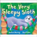 Image for The very sleepy sloth
